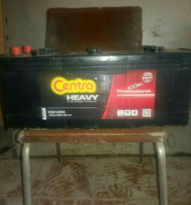 Аккумулятор 140AH.800A.12V
