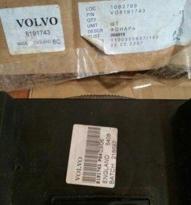 Задний фонарь (8191743)Volvo грузовик