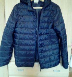 Куртка мужская облегченная НОВАЯ