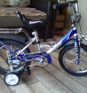 Велосипед ХОНДА
