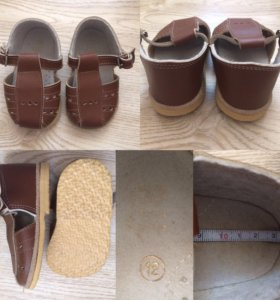 Новые сандалии 20-21 размер