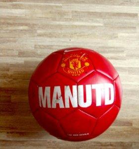 Мяч MANUTD