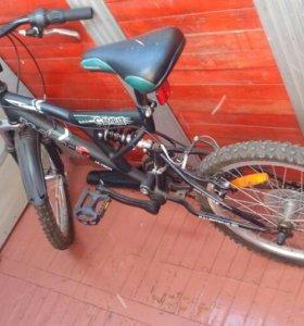 Велосипед Novatrack GAMBIT