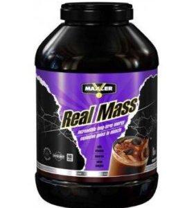 Real Mass 2724 гр - 6lb (Maxler)