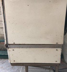 Жарочный шкаф Электрический