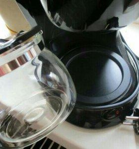 Новая кофеварка Melita Sence