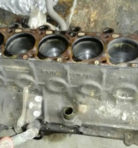 Блок M21 BMW 524 2.4Td