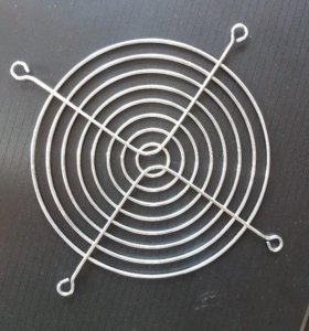 Сетка для куллера вентилятора системного блока