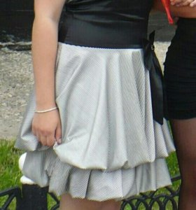 Платье 48р-р