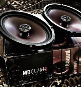 Продам блины MB Quart