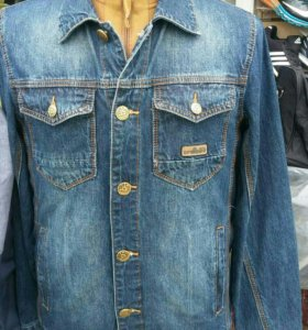 Куртка джинсуха