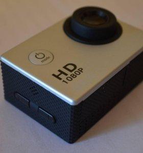 100% Новая экшн-камера SJ4000 Sports