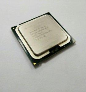 4-х ядерный процессор Intel Core 2 Quad Q6600