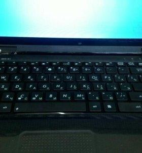 Ноутбук Asus K50I