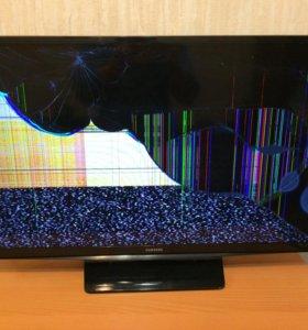 жк телевизор samsung 32 дюйма