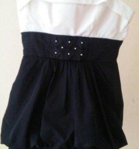 Платье нарядная