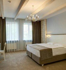 Фотосъемка гостевых домов/отелей/гостиниц/квартир