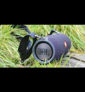 JBL Xtreme беспроводная колонка, Bluetooth