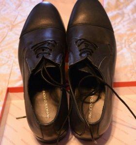 Ботинки мужские Francesco Donni
