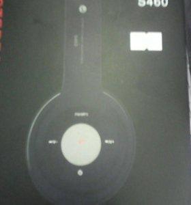 Стереонаушники Stereo Headphone S460