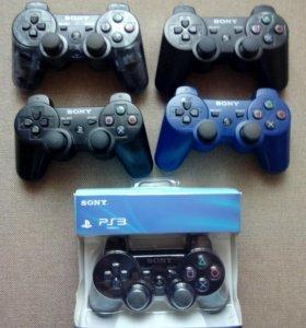 Dualshock 3 для sony playstation