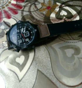 Blake watch(часы