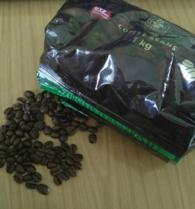 Кофе для топиария