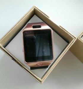 Smart часы-телефон новые
