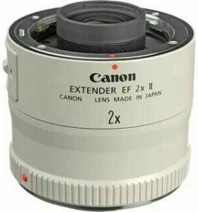 Телеконвертер canon extender ef2x ii