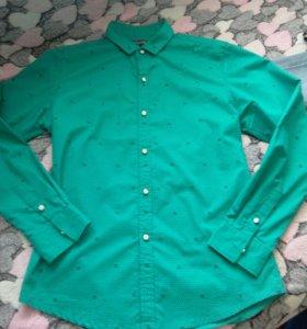 Рубашечка как новая