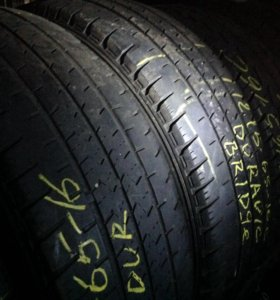 215/65/16 C Bridgestone
