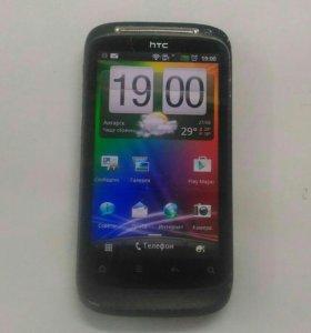 HTC Desire S 510e
