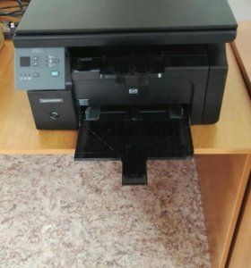 МФУ HP LaserJet M1132 MFP