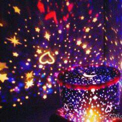 Ночник проектор звездного неба прокат