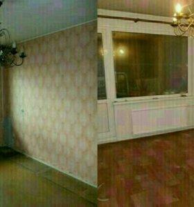 Ремонт квартир по Хабаровску