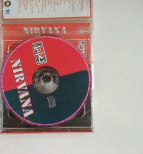 Диск Nirvana