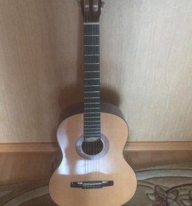 Гитара Hohner HC-06 шестиструнная