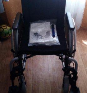 Инвалидная каляска новая