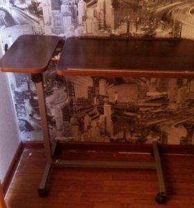 Стол для лежачих больных