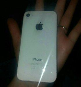 Айфон 4 c
