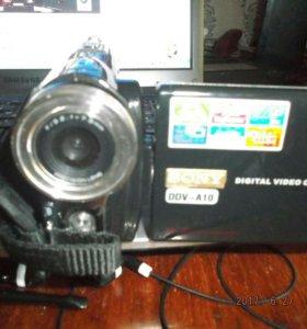 СРОЧНО!!! Видеокамера сони DDV-A10