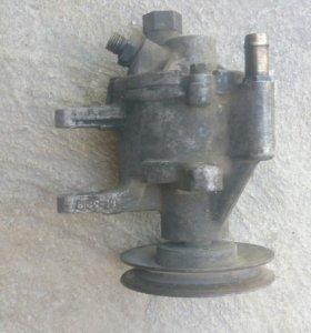 Сиерра дизель гидроусилитель руля