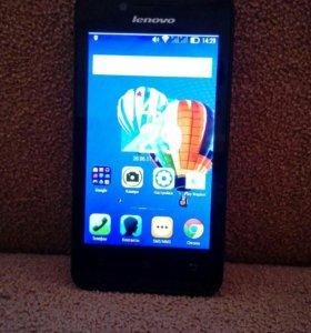 Телефоны Lenovo а319, HTC а510.