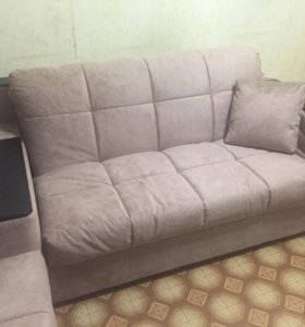 "Угловой диван ""Бридж"" фабрика Мебельград. Новый."