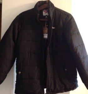 Куртка мужская осенняя