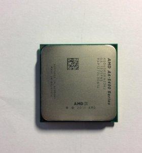 Процессор AMD A6-5400K (FM2)