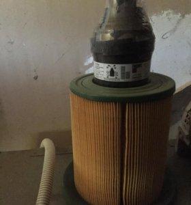 Воздушный и масляный фильтр Газель двигательКаменс