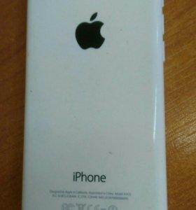 Айфон 5ц