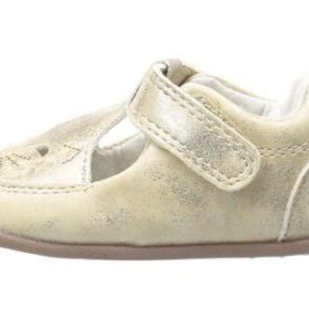 Новые туфли carters 19 размер