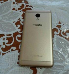 Meizu m3s mini gold